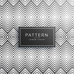 abstract zigzag style line pattern background