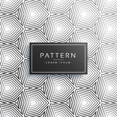 abstract style line pattern background
