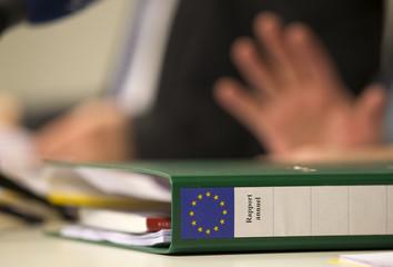 Rapport Commission Européenne