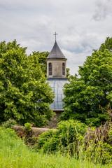 La chapelle des Ursulines à Boulieu-lès-Annonay