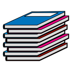 color education books academic object study