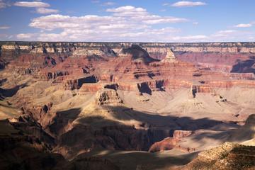 Photo sur Aluminium Arizona Early Evening Grand Canyon National Park, Arizona