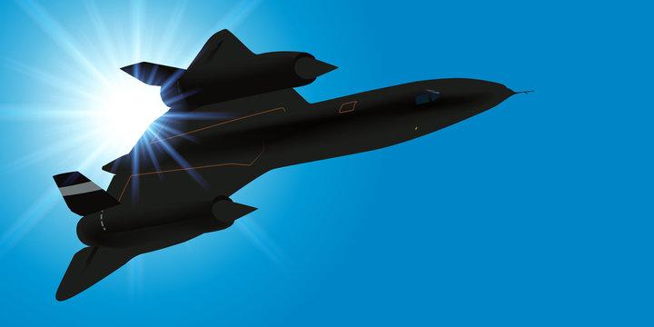 Avion de chasse - avion - américain - guerre - USA - célèbre - furtif - aviation, armée de l'air