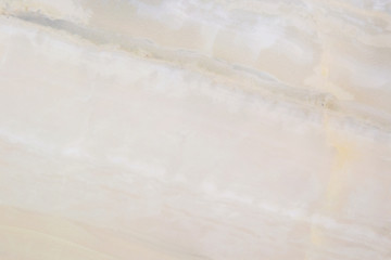 Beige light marble texture background. Natural stone pattern