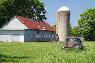 Farm Truck 3