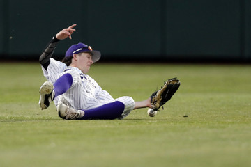 NCAA Baseball: College World Series-Oregon State vs Washington