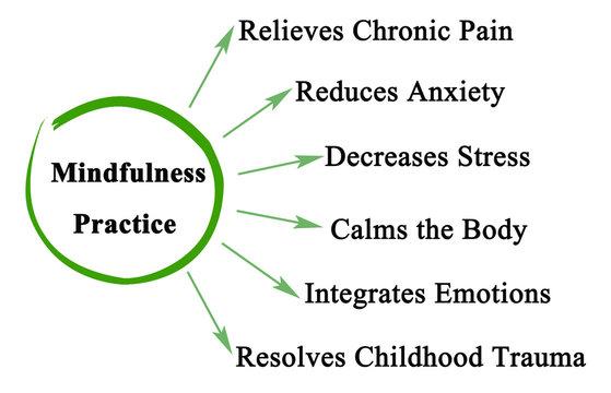 Benefits of Mindfulness Practice