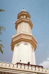 Minaret of Sharif Hussein Bin Ali, Jordan