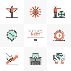 Angel Investor Futuro Next Icons