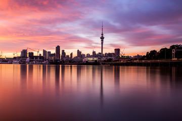 Wall Murals Toronto Auckland City