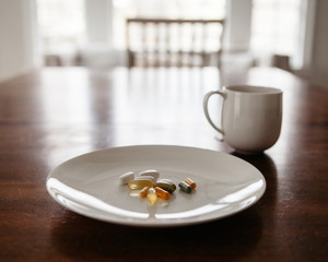 Supplements for Breakfast 3