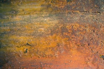 metal rust background , rusty background texture