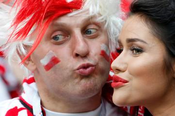 World Cup - Group H - Poland vs Senegal