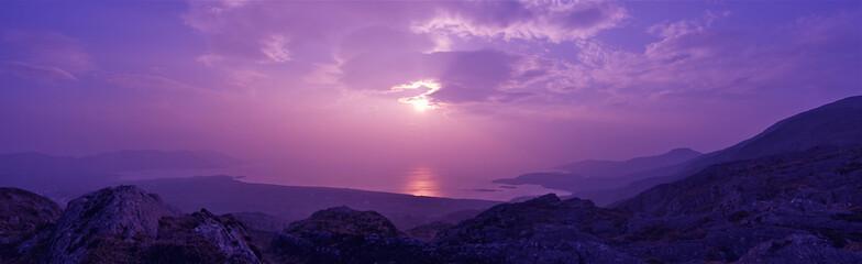 Purple Dusk - Birinbeo