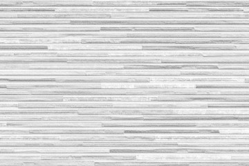 Modern white stone tile wall background and pattern