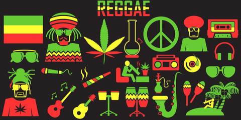 Afbeeldingsresultaat voor Reggae