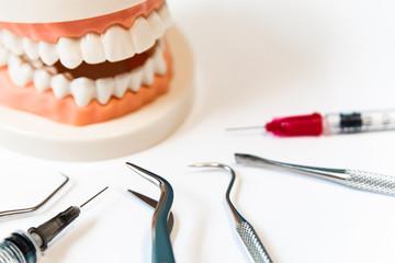 歯医者 イメージ