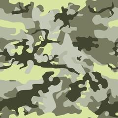Army camo vector
