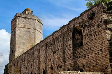 Stadtmauer Zadar, Kroatien