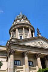 Der Französische Dom zu Berlin