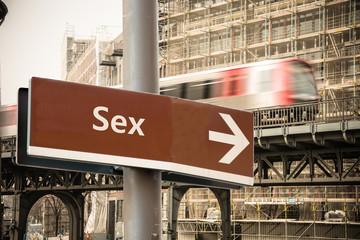Sex shop stralsund