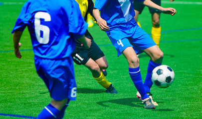 サッカーフットボール