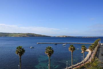 Malta, San Pawl