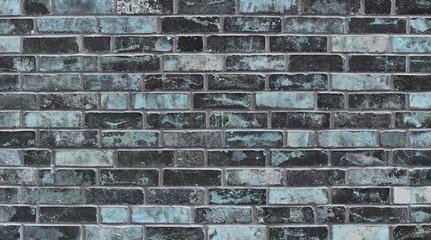 Ziegelwand - Textur - Hintergrund