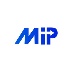 MIP logo design