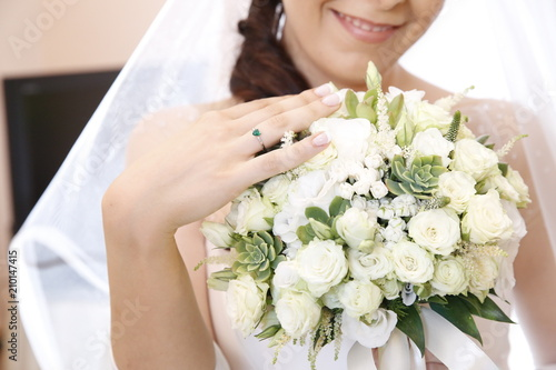 Sposa Con Bouquet.Sposa Con Bouquet Stock Photo And Royalty Free Images On