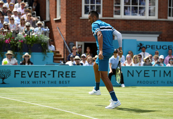 ATP 500 - Fever-Tree Championships