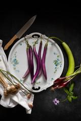 Sicilian Vegetables