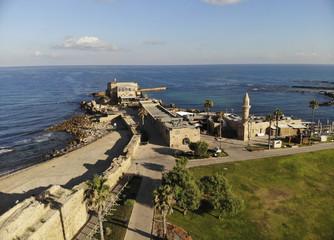 National Park Caesarea