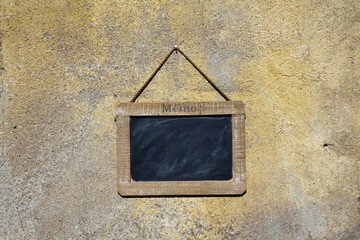 Fotoväggar - ANCIENNE ARDOIDE SUSPENDUE
