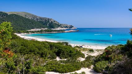 Cala Agulla - Cala Ratjada - Mallorca