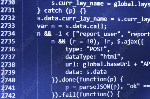 Javascript code in bracket software  JavaScript code in text