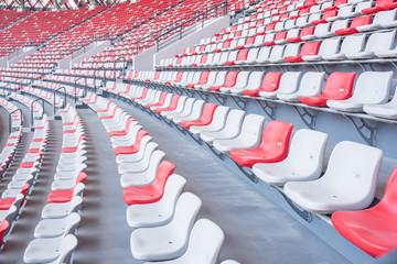 stadium Fotobehang