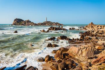 Ke Ga Lighthouse, Mui Ne