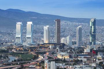 Turkey, izmir
