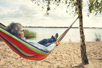Freizeit genießen