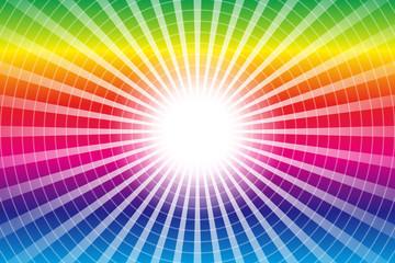 背景素材,光,ビーム,光線,放射,輝き,情報通信,デジタルネットワーク,電波,電磁波,宇宙,ウェーブ
