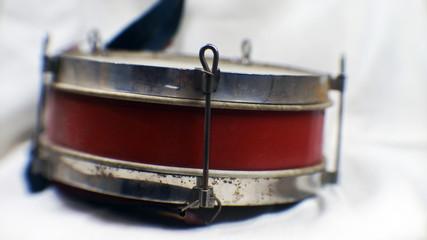 old music drum