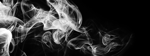 Wall Murals Smoke Smoke background