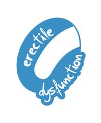 erectile dysfunction symbol