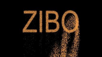 Anal Girl Zibo