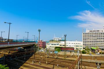 門司港駅(福岡県北九州市)