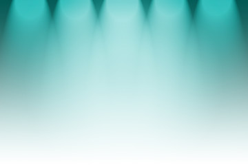 Blue background for people who want to use graphics advertising.