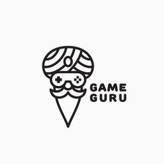 Game guru logo