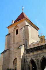 Liebfrauenkirche in Prag