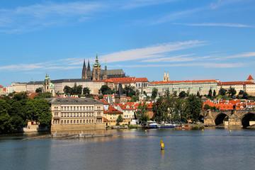 Prag-Panorama